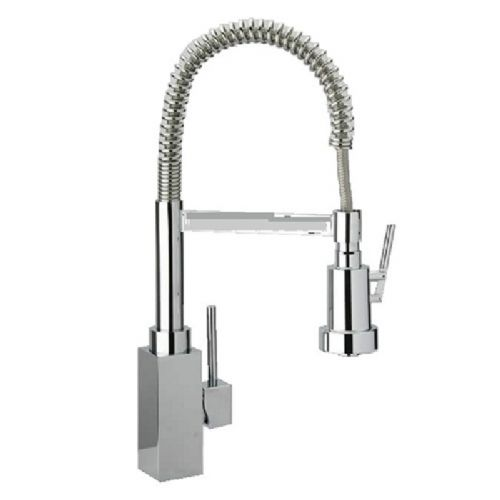 Paini Axia / Dax Monobloc Kitchen Spray Mixer Tap
